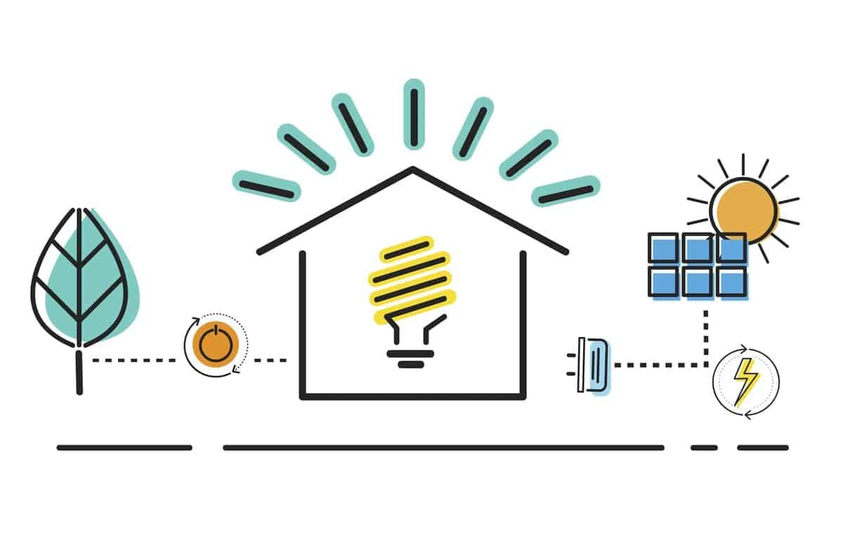 jak zaoszczędzić na prądzie