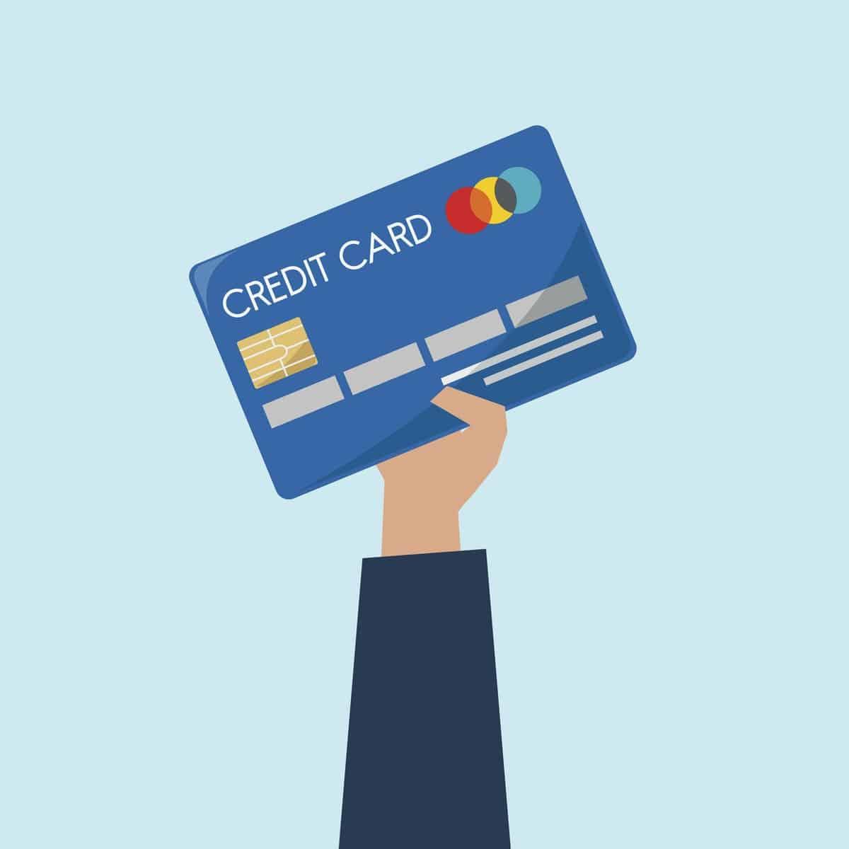 czy warto mieć kartę kredytową