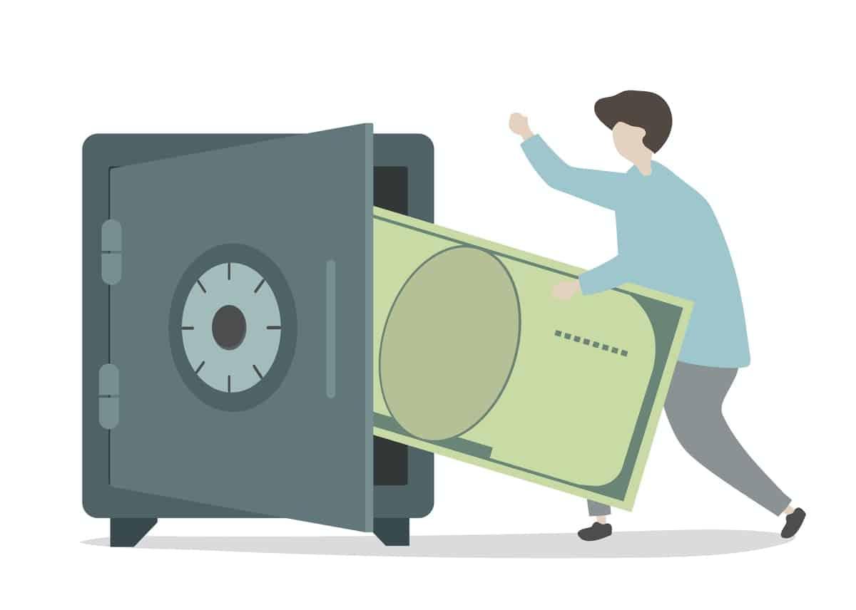 poduszka bezpieczeństwa w Twoim budżecie domowym